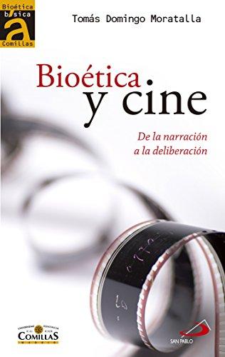 Bioética y cine por Tomás Domingo Moratalla