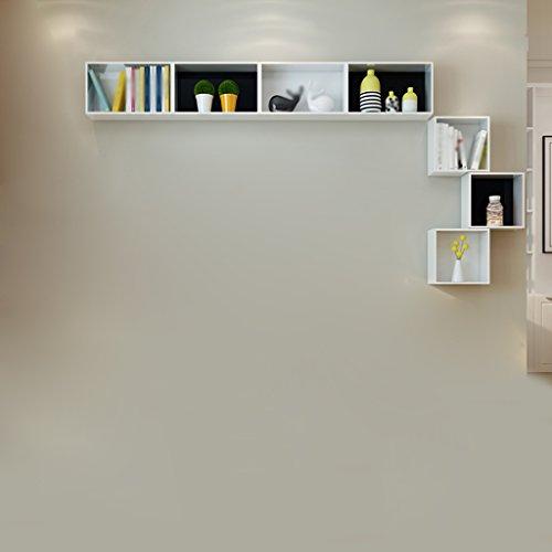 Hyun mal Wände Regal Rechteckige und quadratische Box Wand - Eisen-box-board