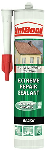unibond-1577139-extreme-repair-sealant-adhesive-and-filler-cartridge-300-ml-black