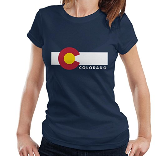 Colorado State Flag Women's T-Shirt