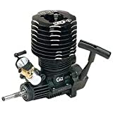 Graupner 92605 - NITRO BULL 28 4.8ccm Motor mit SeilzugStück