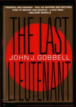 Book cover for The Last Lieutenant
