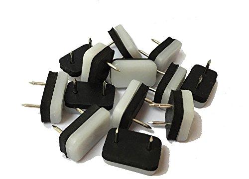 Protectores Design61 8 muebles silla protectores proteger