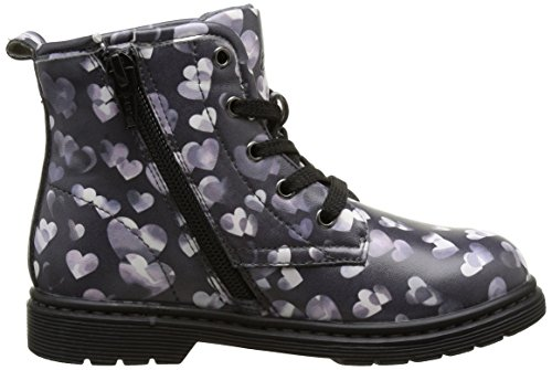 Chicco Cinella, Bottes Rangers Fille Multicolore (870)
