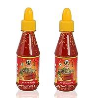 Thai Spring Roll Sauce Pantai - 200 ml (Pack of 2)