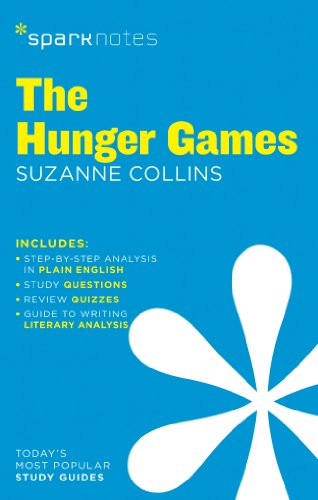 The Hunger Games (SparkNotes Literature Guide) (Games Ds-hunger)