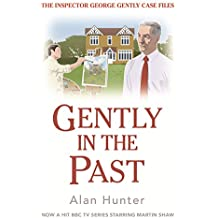 Gently in the Past (George Gently) (English Edition)