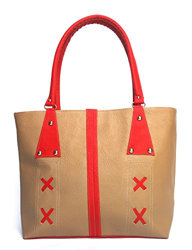 Alice Designer ladies handbag (NKS-007-GUN)  available at amazon for Rs.299