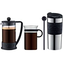 Bodum K10948-01 Brazil de café