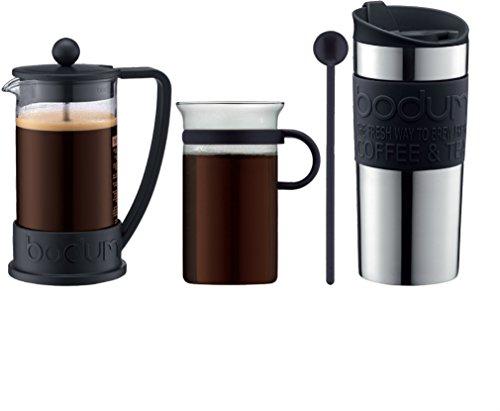 Bodum K10948-01 - Set da caffè Brazil