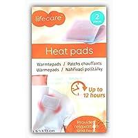 2x2 Wärmepflaster 13X10cm Schmerzpflaster Wärmepads Wärmekissen preisvergleich bei billige-tabletten.eu