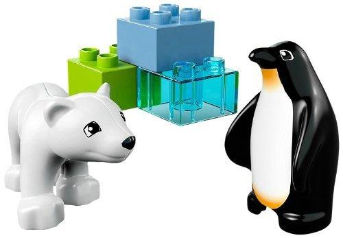 Imagen principal de LEGO Duplo - Zoo: Amigos en el zoo (10501)