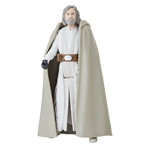 Star Wars Luke Skywalker Jedi Master Force Link 2.0
