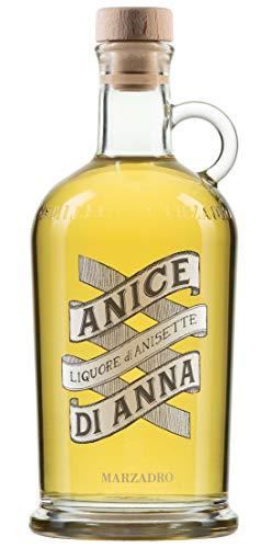 Infusione di Anice di Anna 50° Distilleria Marzadro 0.70L ...