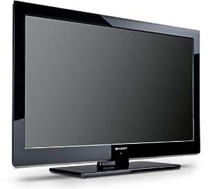 """Sharp 32LE140E TV LCD 32"""" (82 cm) 2 HDMI V1.3 USB LED Classe: A Noir"""