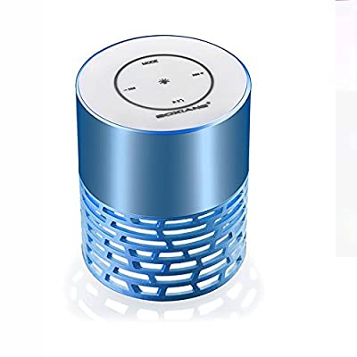 Bescita Mini Portable LED Bluetooth Speaker Wireless Bass For Smartphone Tablet PC