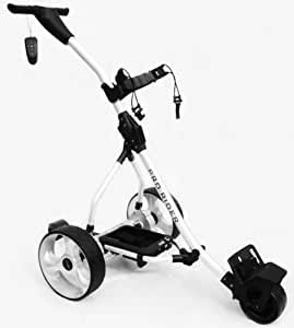 Pro Rider Electric Remote Control Golf Trolley with 36ah Battery for 36 Holes of Golf