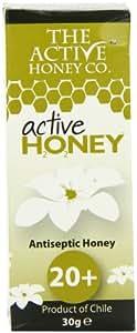 Lifeplan Antiseptic Active 20+ Honey 30g Tube