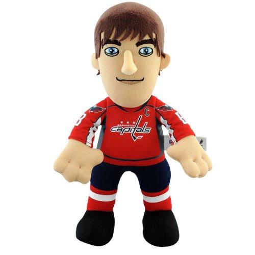 Bleacher Creatures Alex Ovechkin Washington Capitals NHL Plüsch Figur