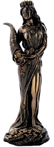 Diosa Fortuna tyche suerte fortuna Estatua Escultura