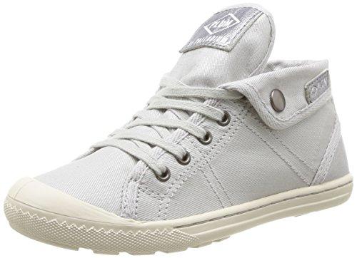 PLDM by Palladium - Letty Mtl, Sneaker Unisex – Bambini Grigio (Grau)