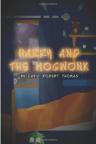 Harry and the Mogwonk