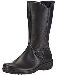 Ganter HANNA-STIEFEL, Weite H, GORE-TEX - botas de caño alto de cuero mujer