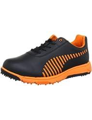 Puma Faas agarre jr 186560 unisex zapatos de golf de niños