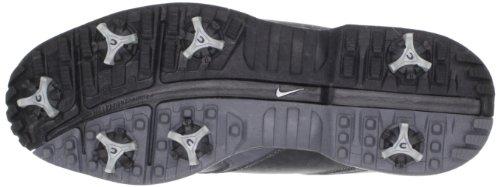 Nike Nsw Hd B Flc Gfx Swsh-Sweat-shirt-Garçon Black/MetallicSilver/Black