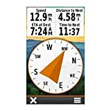 Garmin GPS Handgerät Oregon 600 Plus Transalpin 2012 Pro Bundle Micro SD, 020-00179-00 - 4