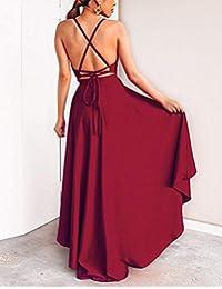 35e1f8d09 Amazon.es  vestidos de fiesta - Vestidos   Mujer  Ropa