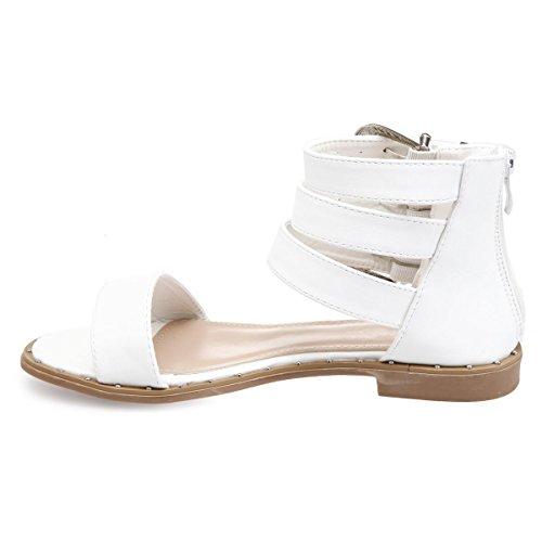 Merrell sandale croisée en plein pied revalli des femmes YN3YQ 0jQjYklW