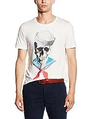 Jack & Jones Nuage, T-Shirt Homme