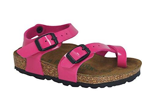 en Sandalen Pink Rosa, Pink - Rosa - Größe: 33 EU ()