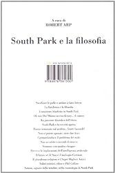 South Park e la filosofia