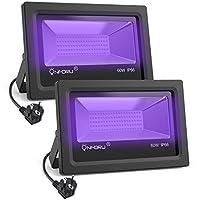 Vous trouverez les meilleures projecteurs de lumière noire! Créer une ambiance magique en un clin d'œil. En plus des pistes de danse, la lumière UV est très appréciée lors de spectacles de magie, en décoration d'une vitrine, pour accompagner l'ouve...