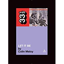 The Replacements' Let It Be (33 1/3) by Colin Meloy (2007-05-20)
