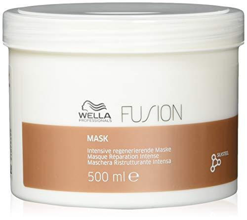 Wella Fusion Repair Mask, 1er Pack (1 x 500 ml)
