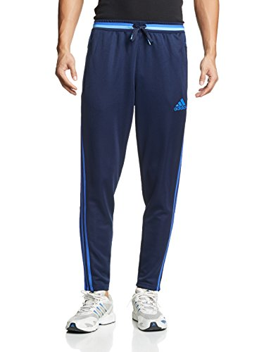 adidas Herren Hose Condivo 16 Training, Collegiate Navy/Blue, L, AB3131 (Training Adidas)