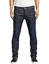 Replay Anbass - Jeans -  - Homme Stretch