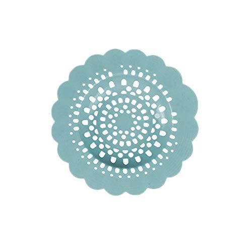 Syeytx Küche Bad Drain Dirt Filte Anti Verstopfung Silikon Waschbecken Abwasser Schmutz Filter Net