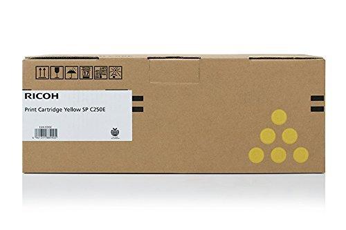 ricoh-spc250e-toner-gelb-standardkapazitat-ua-fuer-sp-c250dn-sp-c250sf