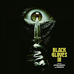 Body Parts (Unit Black Flight Remix)