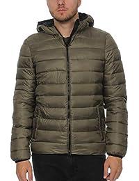 Amazon Uomo Abbigliamento cappotti Giacche e it Champion XrzqxaFwrO
