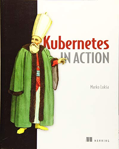 Kubernetes in Action - Store-design Software Das