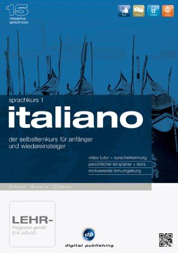 ise 15: Sprachkurs Italiano Teil 1 (Programme De Karaoke)