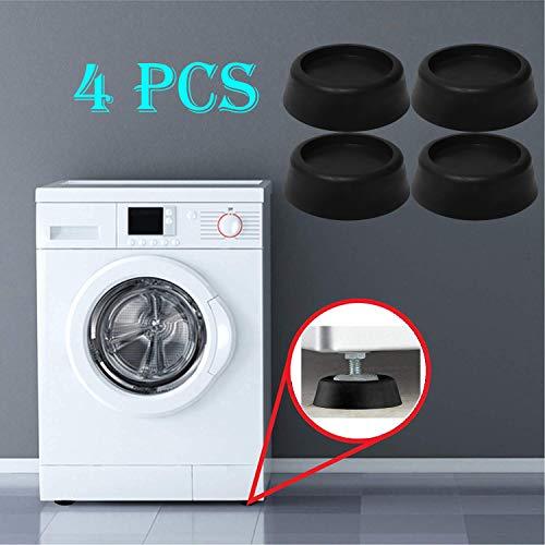 Angshop - Almohadillas antideslizantes lavadora 4