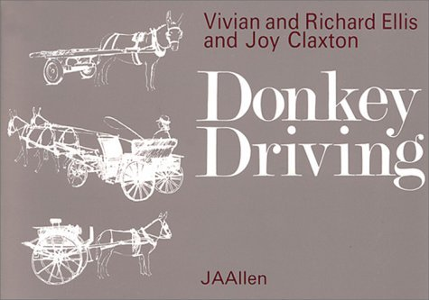 Donkey Driving by Vivan Ellis (1999-08-02)