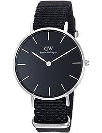 Daniel Wellington Unisex Erwachsene-Armbanduhr DW00100216