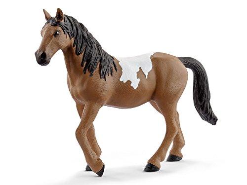 72138 Pinto Stute Schleich Pferd Sonderbemalung limitiert
